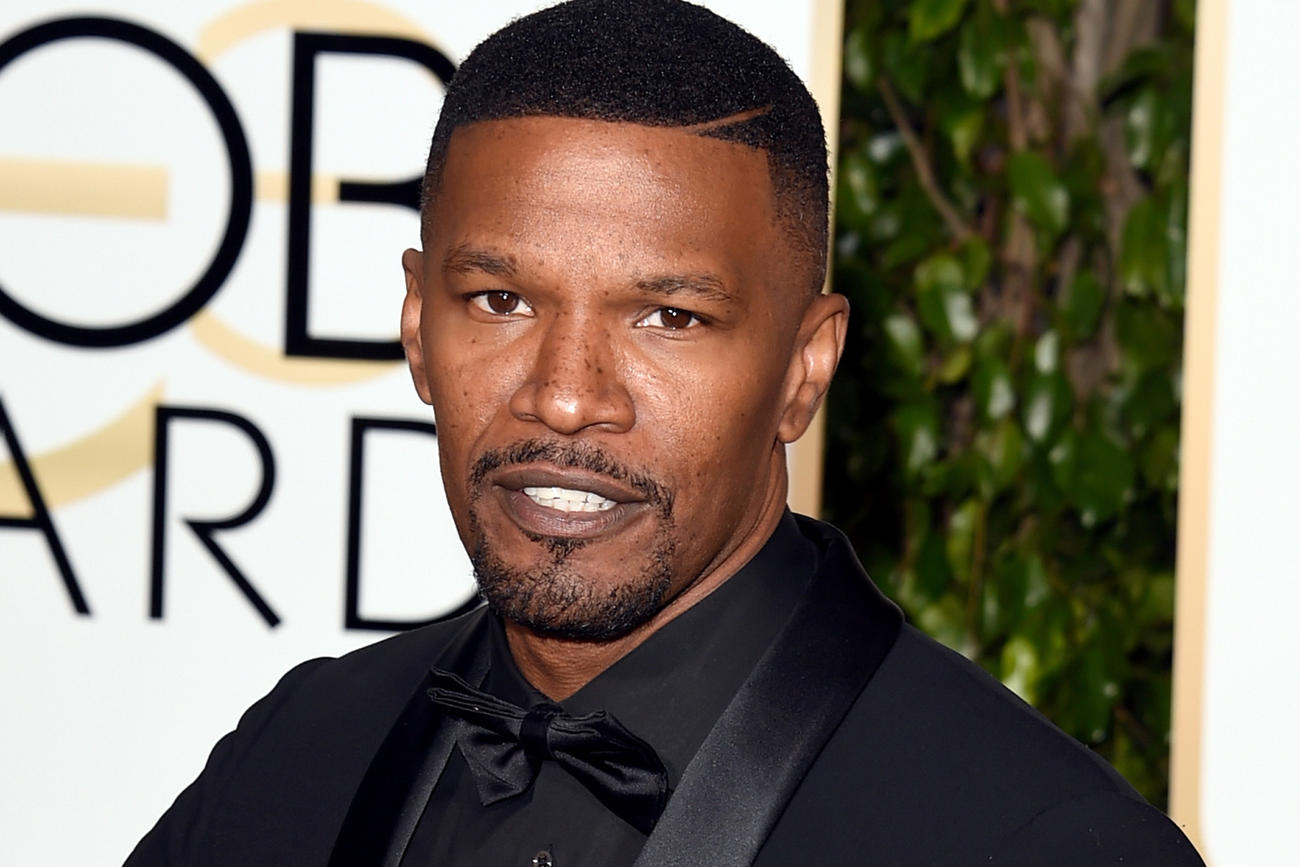 Jamie Foxx Deserves More Credit Than He Gets, Here's 5 Reasons Why