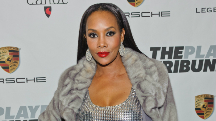 EXCLUSIVE: Vivica A. Fox is Releasing a Motivational Book in 2018