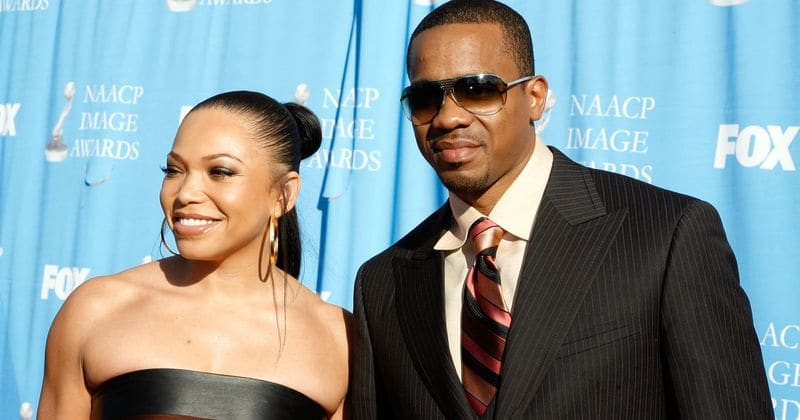 Tisha Campbell-Martin Files for Divorce from Duane Martin, Wants Spousal Support