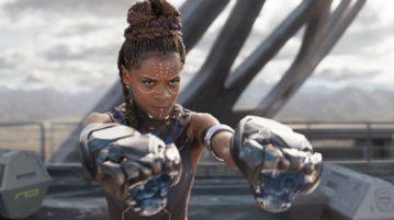 'Black Panther' Fans Petitioning Wakanda TV Series Spinoff