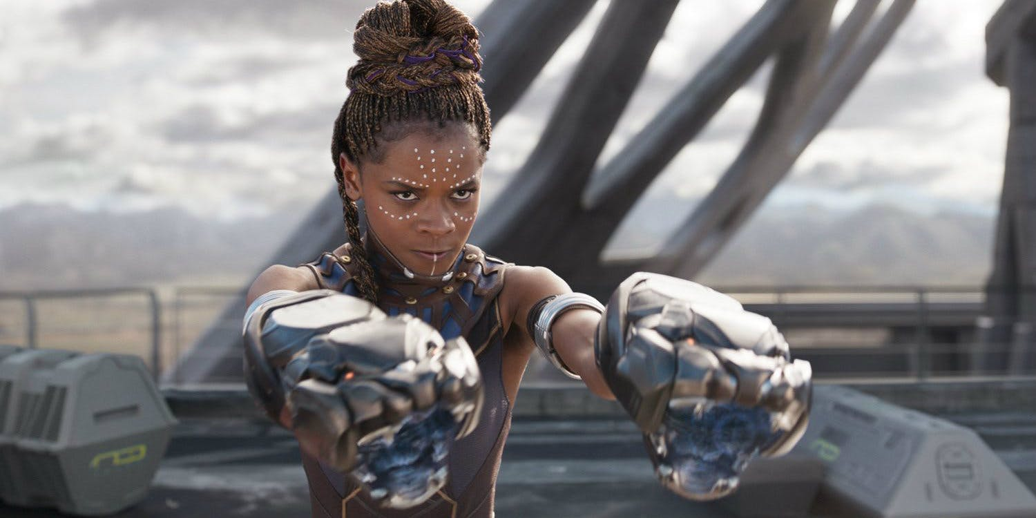 'Black Panther' Fans Petitioning Wakanda TV Series Spinoff