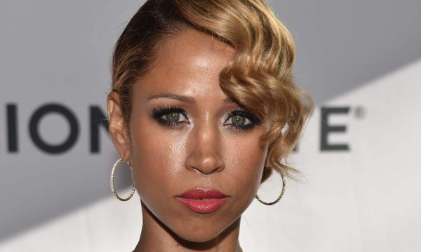 'Clueless' Actor Stacey Dash Files to Run for Congress in LA