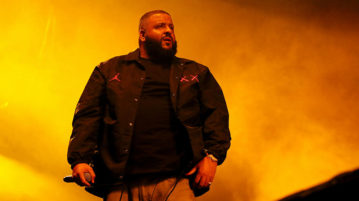 DJ Khaled Teases New Single + Album Title