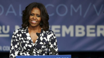 Michelle Obama to Release a Memoir