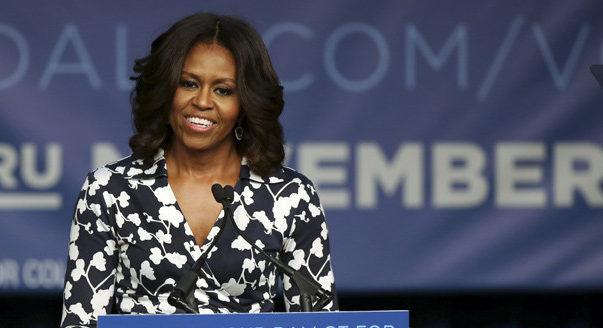 Michelle Obama to Release a Memoir