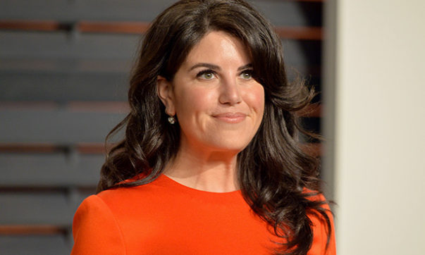 Monica Lewinsky Weighs in on #MeToo Movement