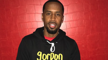 Safaree is Trending, And It's Not for His Music