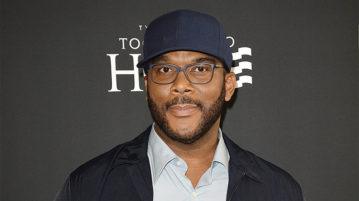 Tyler Perry Actually Collected a Check From 'Black Panther'