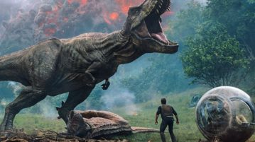 Universal Confirms 'Jurassic World 3' Release Date