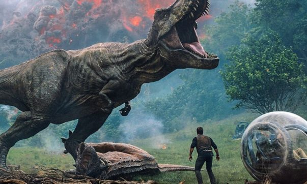 Universal Confirms 'Jurassic World 3' Release Date