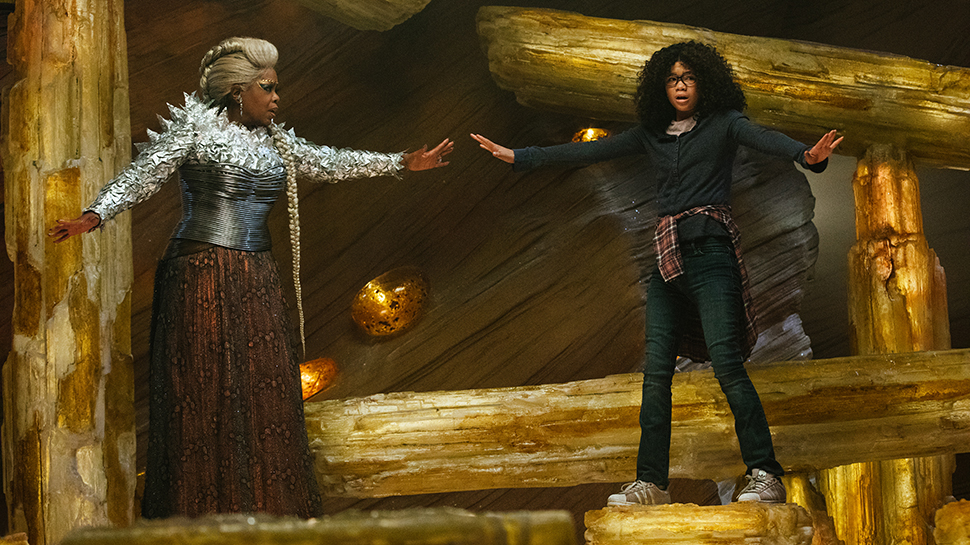 14-Year-Old Girl Raises $20K to Send 1,000 Girls to See 'A Wrinkle in Time'