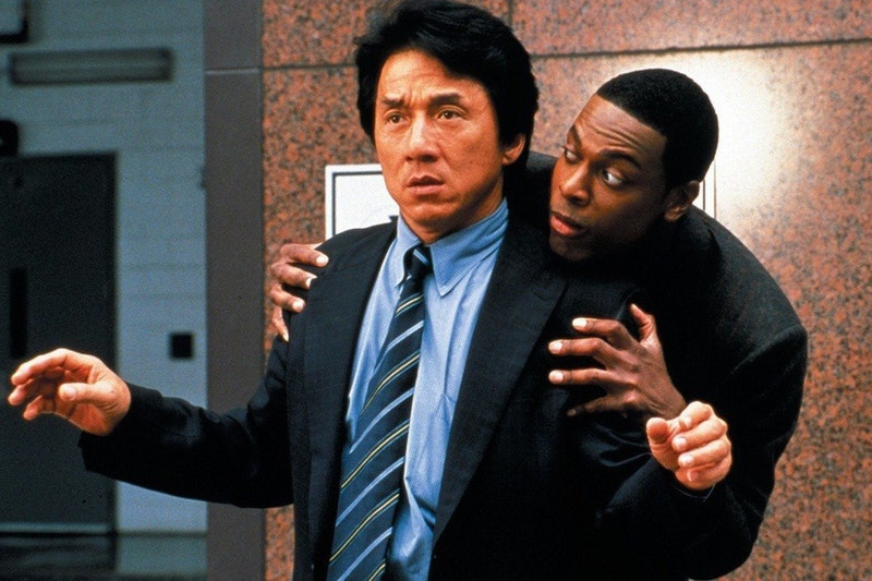 Chris Tucker Confirms 'Rush Hour 4' is Happening