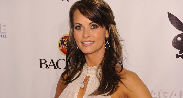 Former Playboy Model Karen McDougal Plans to Sue to Break NDA on Trump