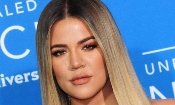 Khloe Kardashian Reveals That She's Having a Baby Girl