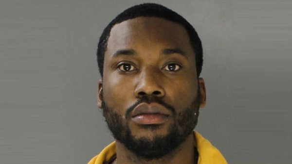 Meek Mill's Arresting Officer Named Corrupt by Philly's D.A. Office