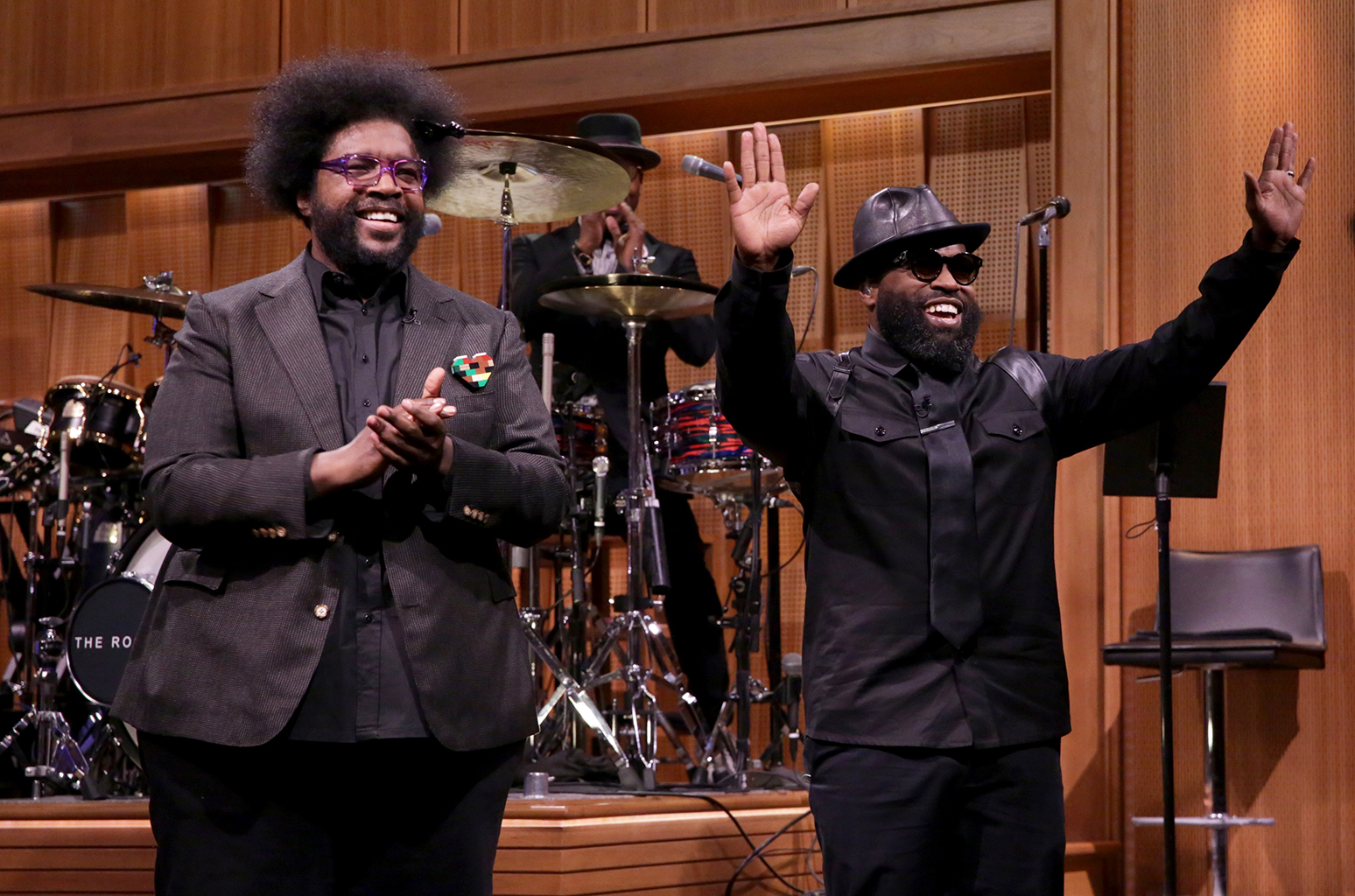 The Roots' SXSW Show Reportedly Canceled Due to Bomb Threats