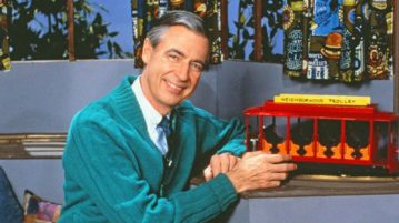 [WATCH] Trailer for Mister Rogers Biopic