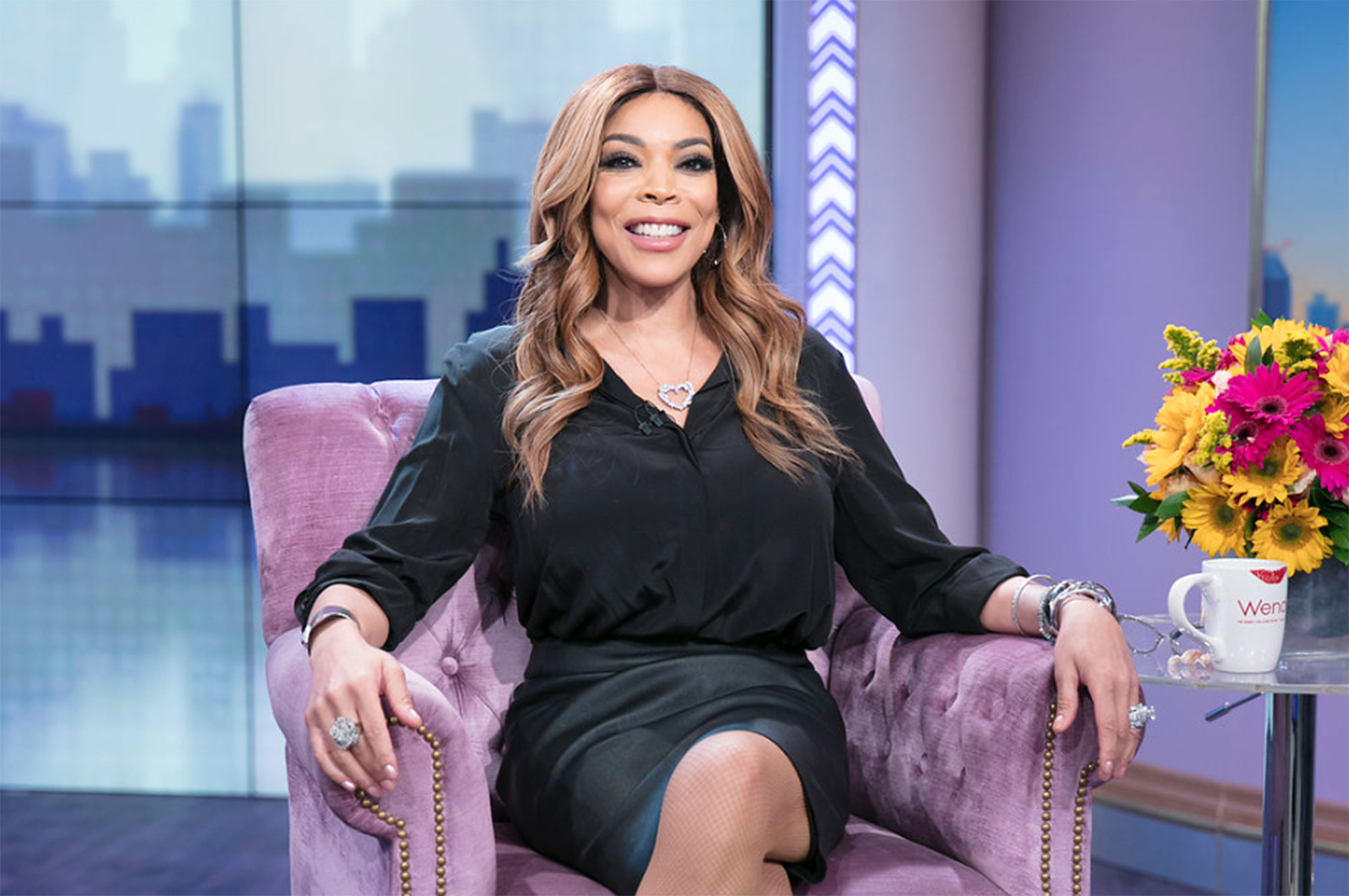 Wendy Williams Sets Return Date Following Medical Leave