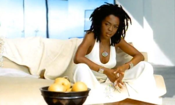 "13 Songs That Sample Lauryn Hill's ""Ex-Factor"""