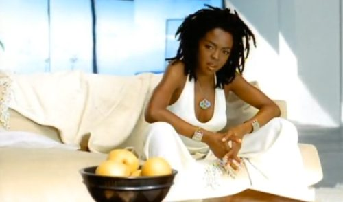 "12 Songs That Sample Lauryn Hill's ""Ex-Factor"""