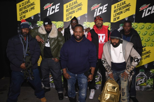 A3C Festival Partners With Wu-Tang Clan to Celebrate 25th Anniversary of 'Enter the Wu-Tang: 36 Chambers'