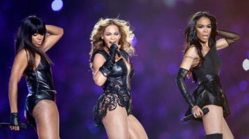 Beyonce is Reportedly Performing With Destiny's Child at Coachella