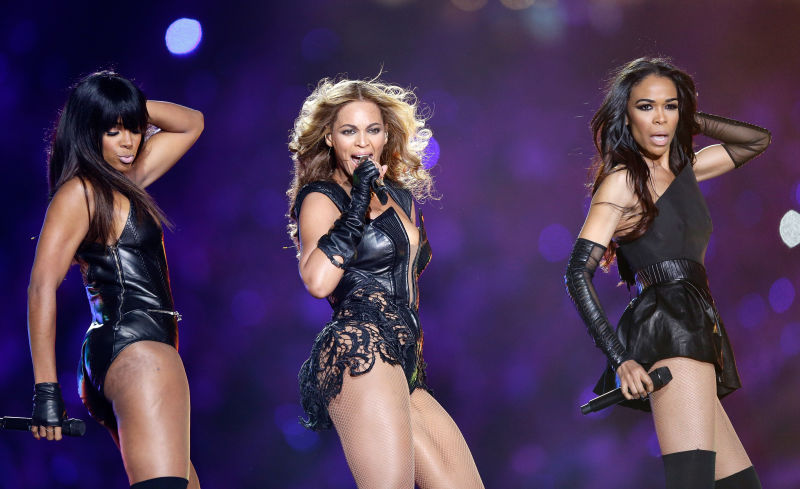 Matthew Knowles Reportedly Shuts Down Destiny's Child Reunion Speculation