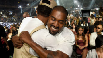 """Chance The Rapper Defends Kanye West: """"Same Ye From the Telethon"""""""