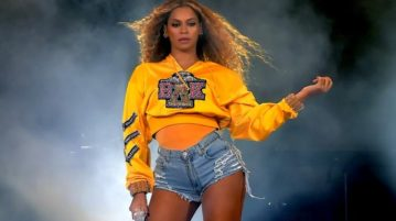 Beyonce Gave the Blackest Performance Coachella Ever Seen