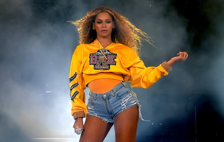 Beyonce Gave the Blackest Performance Coachella Ever Seen