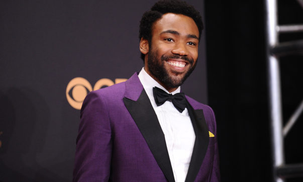 Donald Glover Set to Host 'SNL,' With Musical Guest Childish Gambino