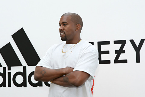 Kanye West Says He Makes More Money in Shoes Than Michael Jordan