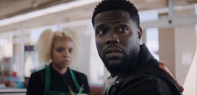 "Kevin Hart Tackles Cheating Scandal in J. Cole's Video ""Kevin's Heart"""