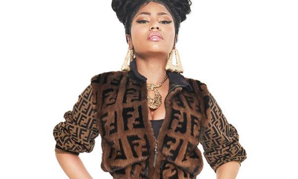 Nicki Minaj's Chun-Li Climbs Billboard 100