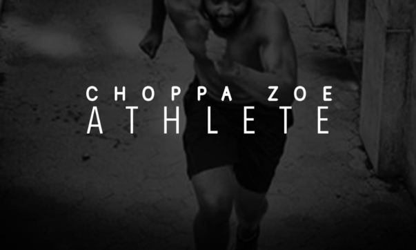 "Choppa Zoe Talks Latest Single ""Athlete"" + 'Money & Violence'"