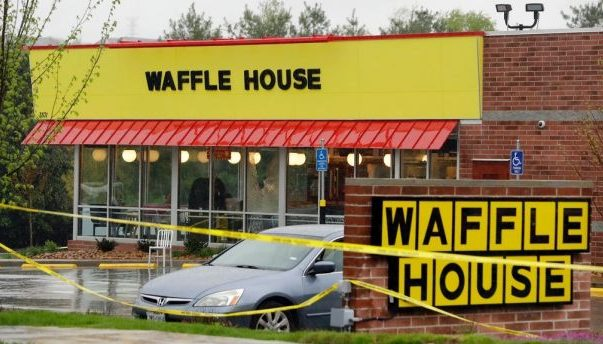 Waffle House Offers to Pay for Funeral Expenses of Shooting Victims