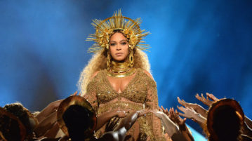 Watch Beyonce's Coachella Performance Live Here