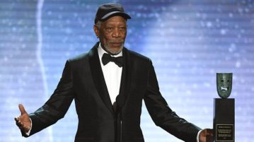 Multiple Women Reportedly Accuse Morgan Freeman of Sexual Misconduct