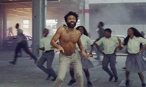 """This Is America"" MashUps: Is the Internet Taking it Too Far?"