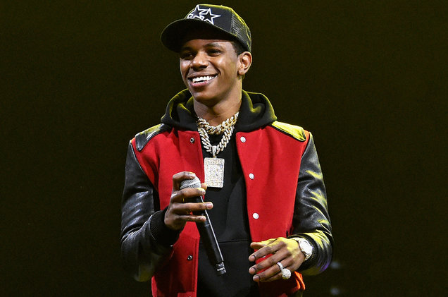 "A Boogie Wit Da Hoodie Deliver Acoustic Remix to SZA's ""The Weekend"""