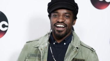 Andre 3000 Releases 2 New Songs in Honor of Mother's Day