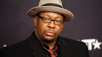 Bobby Brown is Upset About 'Daytona' Album Cover: '[Kanye] Needs Somebody to Slap Him'