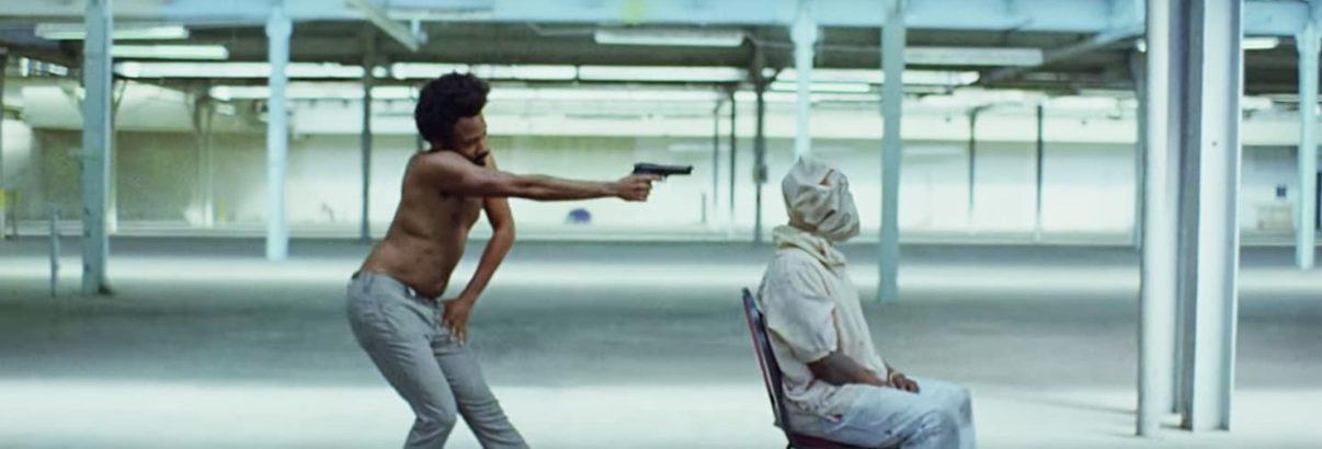 Childish Gambino Refuses to Explain This is America Music Video