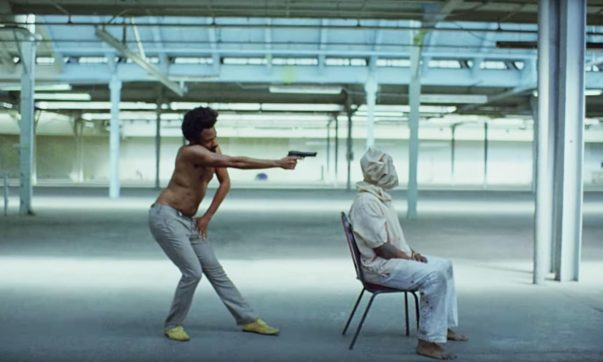 Childish Gambino Refuses to Explain This is America Music Video