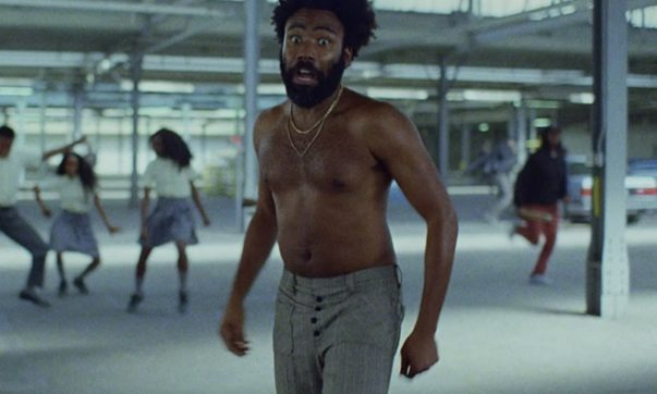 Childish Gambino's 'This is America' Goes Platinum