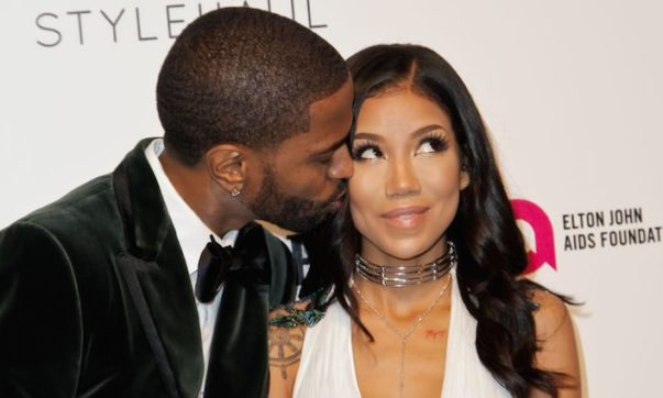 Did Big Sean and Jhene Aiko Break Up?