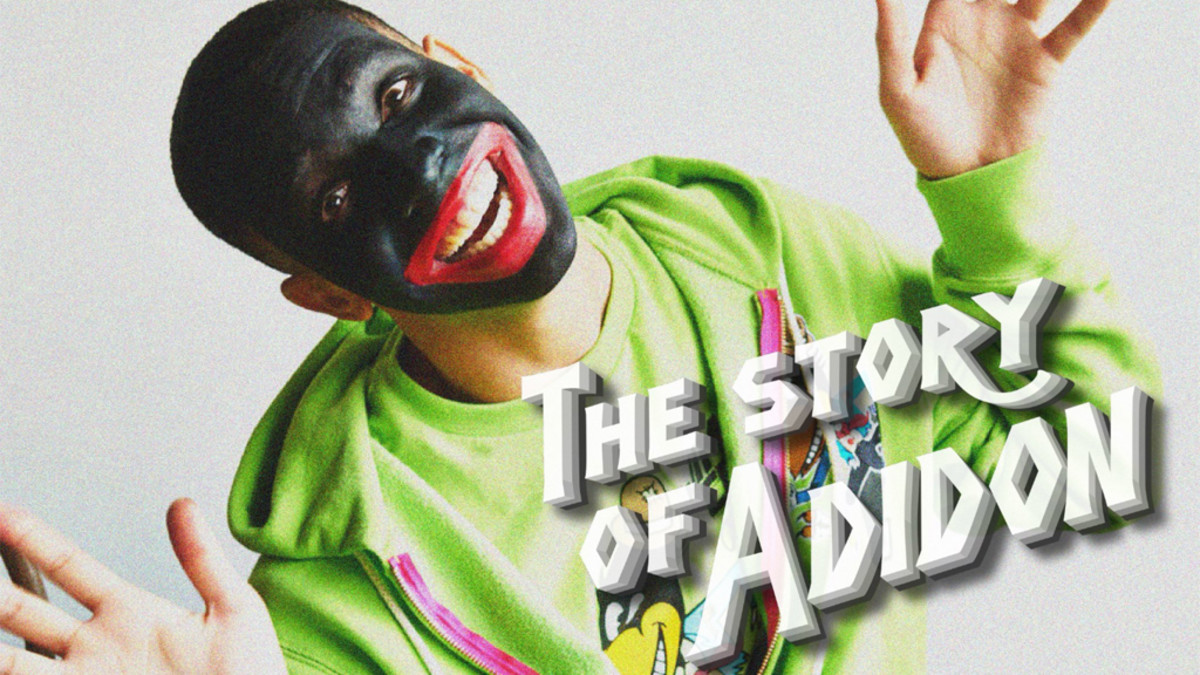 Drake Addresses Black Face Images From Pusha T's 'The Story of Adidon'