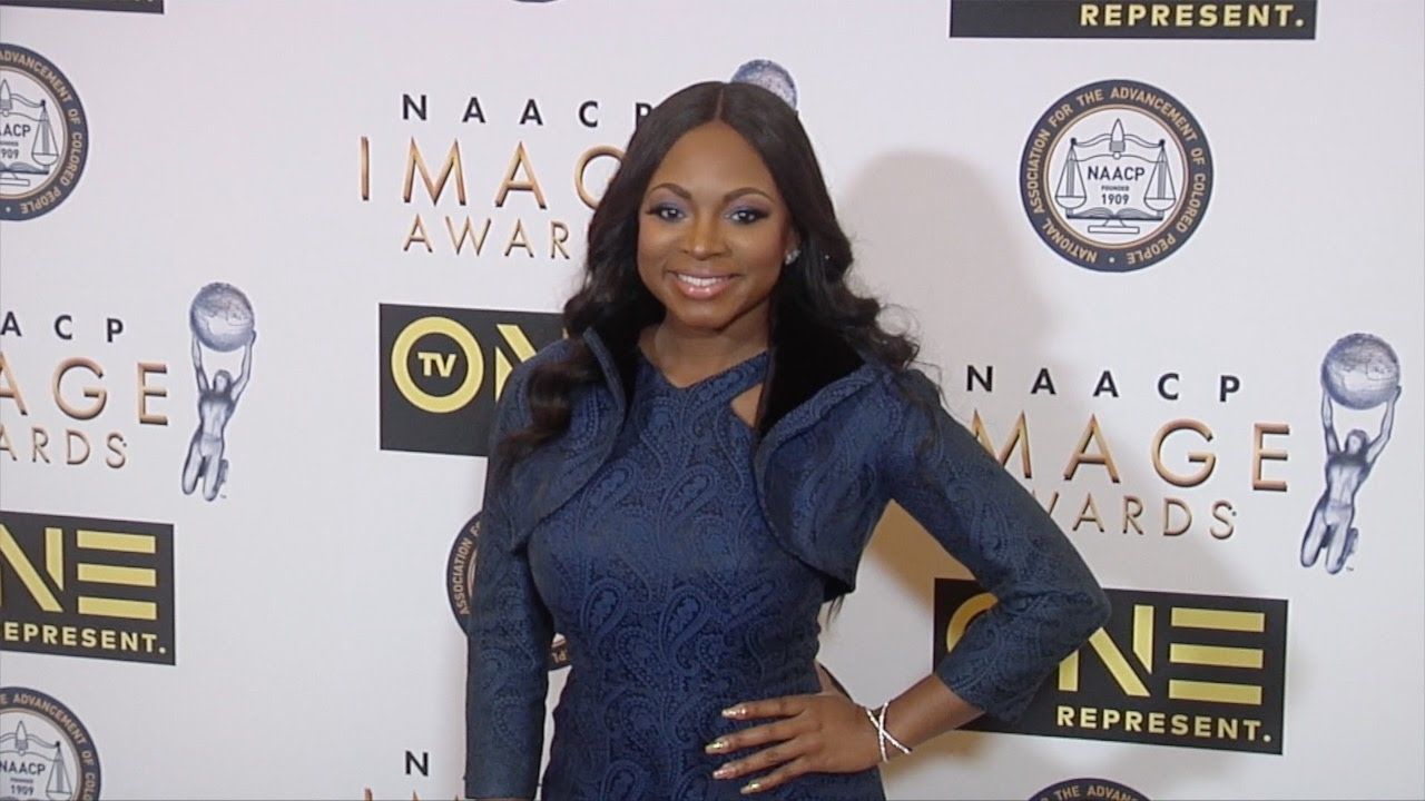 EXCLUSIVE: Naturi Naughton Talks 50 Cent Leaking 'Power' Episodes, Gender Pay Gaps, New Music