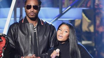 Future Says Nicki Minaj's 'Queen' Album is a 'Classic'