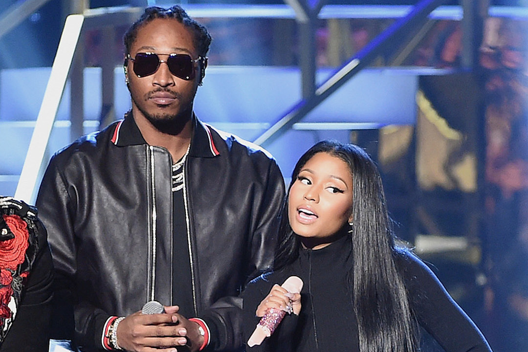 Future Says Nicki Minaj's 'Queen' Album is a 'Classic'